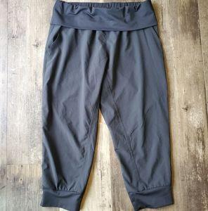 Fabletics cropped pants m